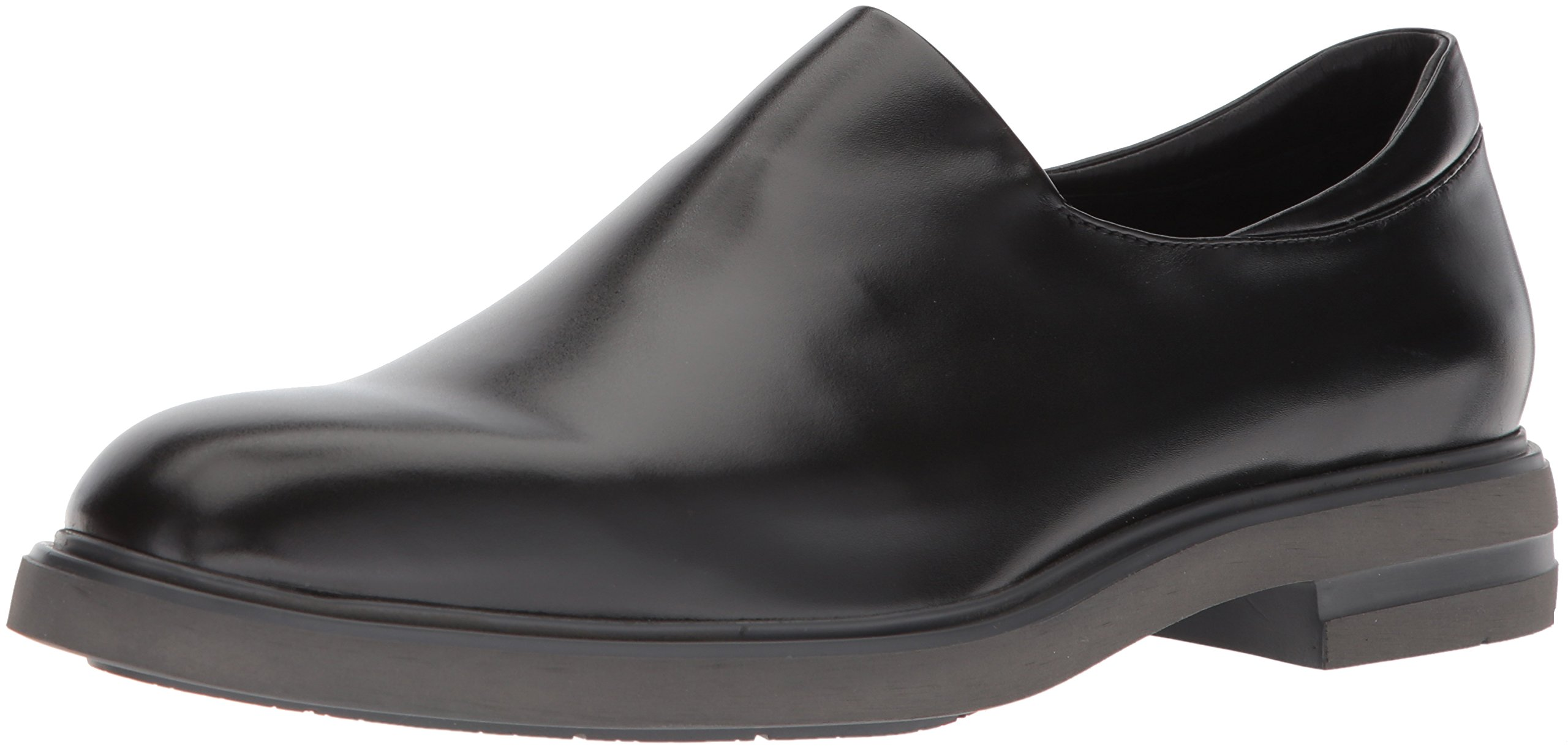 Donald J Pliner Men's Eliam Loafer, Black_1, 7 Medium US