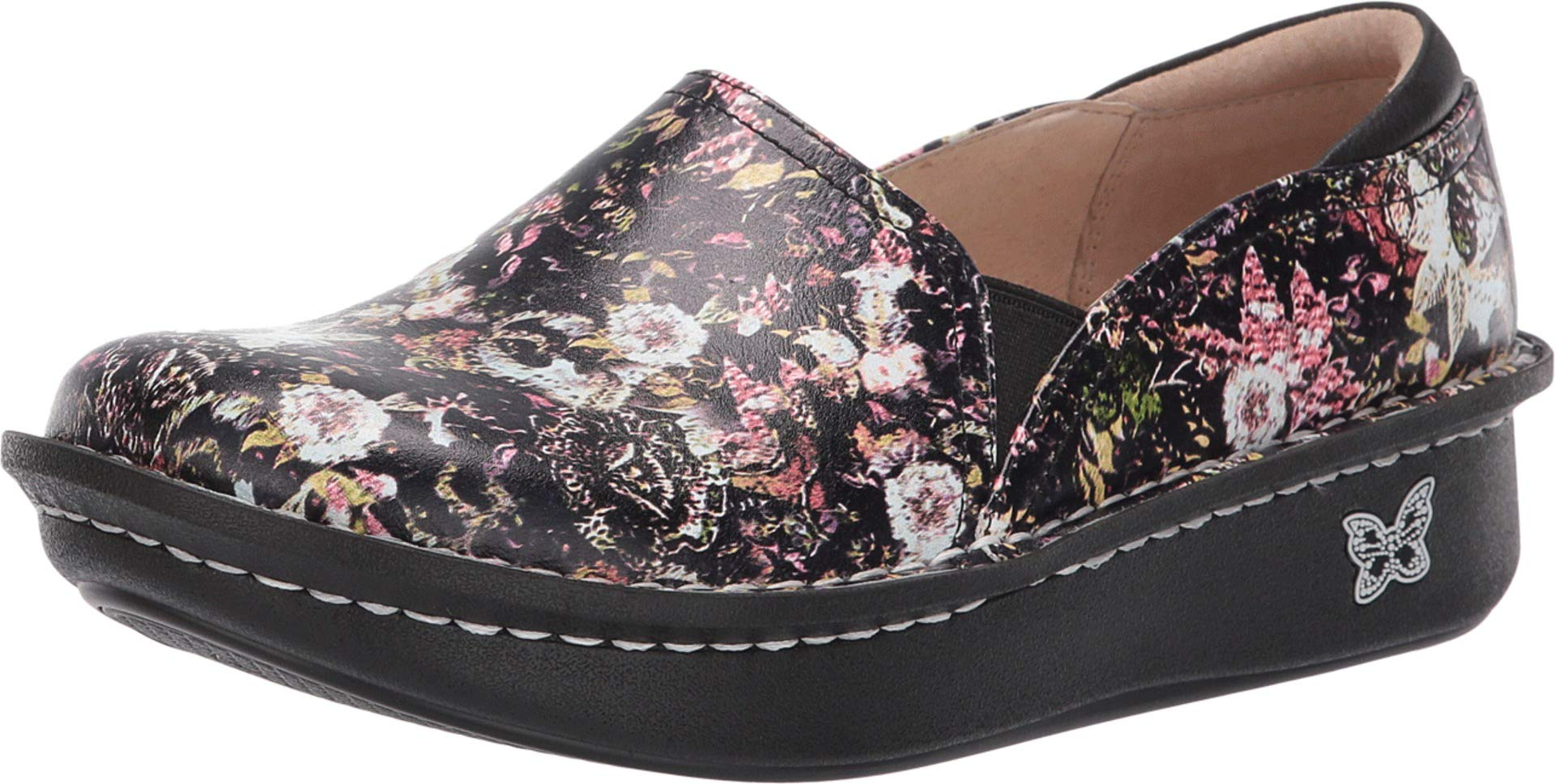 Alegria Debra Womens Slip-On Shoe