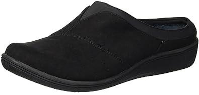 a2d0bfa8ac Amazon.com   Copper Fit Women's Restore Mule Sneaker   Mules & Clogs