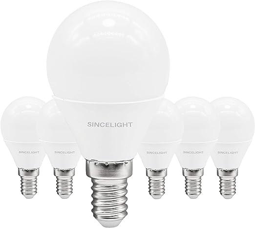 LED Lampe E14 Glühbirne 150 Lumen warmweiss Warmweiß LED Birne 2 Watt