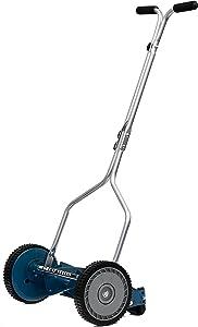 Hand Reel 14 Inch Push Lawn Mower