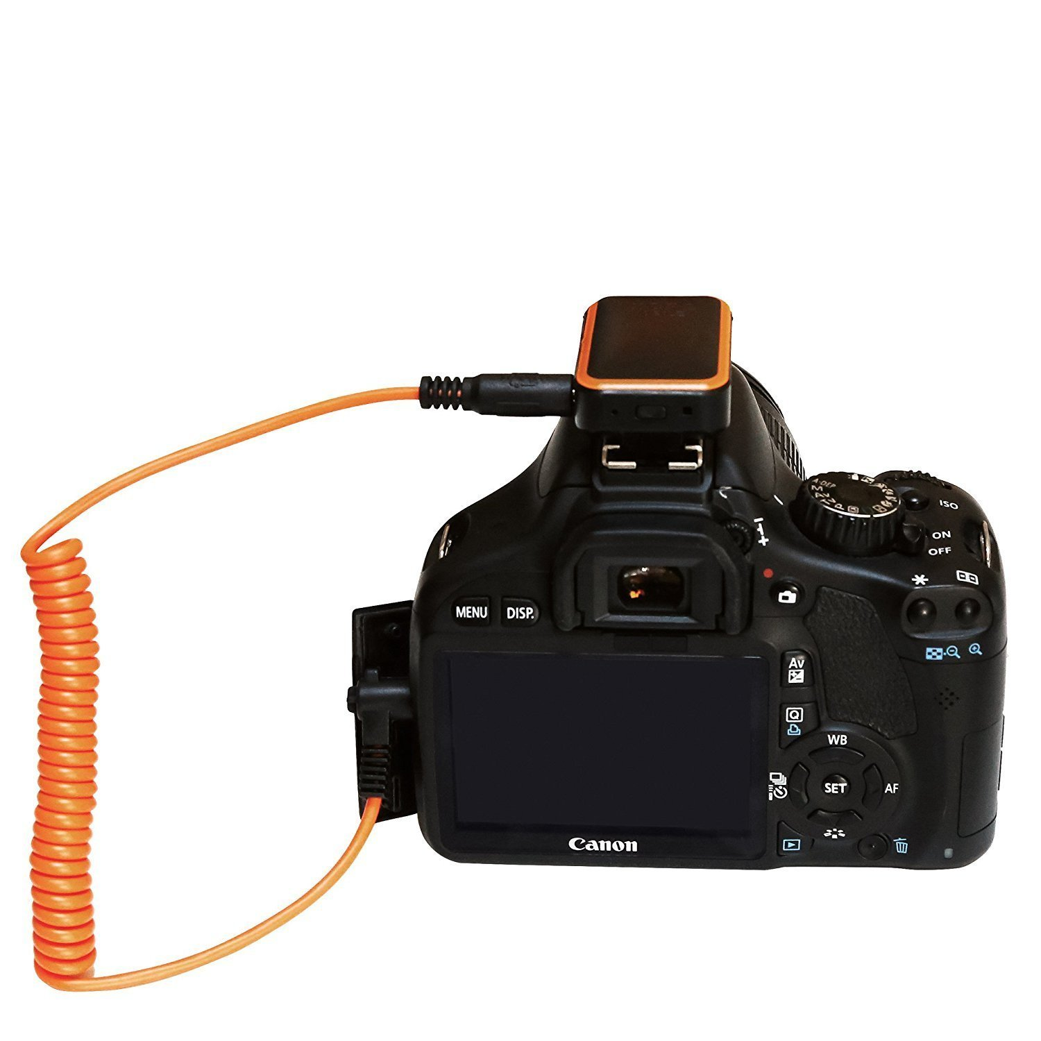 MIOPS Mobile Remote Programmable Trigger for DSLR or Mirrorless Cameras (iOS and Android) - N1 Cable for Nikon by MIOPS (Image #5)