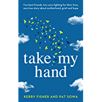 Take My Hand: Two best friends, two sons fighting for their lives, one true story about motherhood, grief and hope