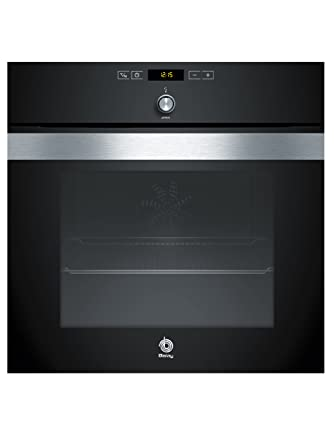 Balay 3HB558NC - Horno Multifunción 3Hb558Nc Touch Control Confort ...