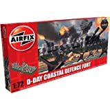 Airfix - Ai05702 - Maquette - Char D'assaut - Fortin De Défense Côtière
