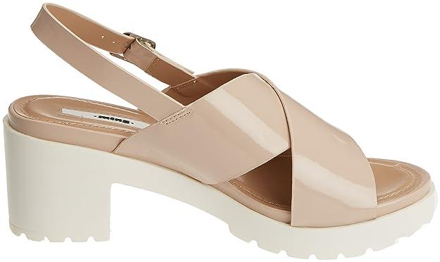Sandales pour Femme MTNG 55413 DELIA C30923 MAQUILLAJE yroGCaxN