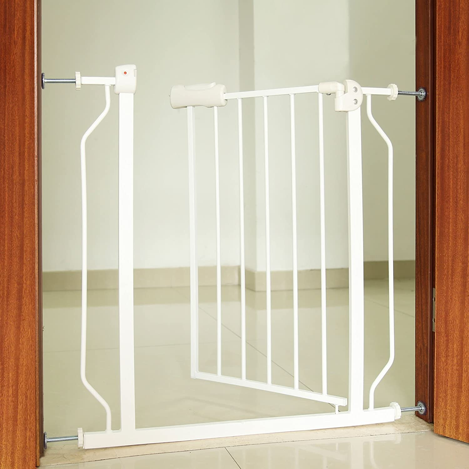 Door Protection Grid B 74cm x H 76cm extensible B83cm stairs