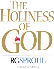 The Holiness of God: Extended Version