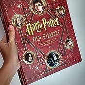 Harry Potter Film Wizardry - Livros na Amazon Brasil- 9780062215505