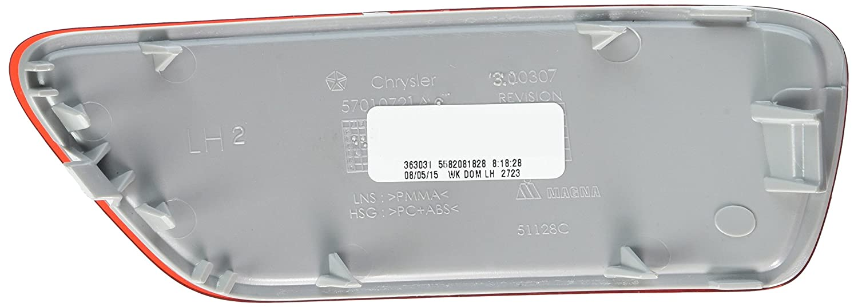 Genuine Chrysler 57010721AC Fascia Reflector