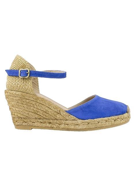 Gaimo - Cuña OBI Azul Matisse - Azul, 39