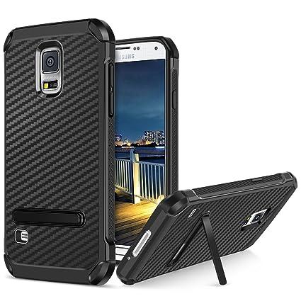 Amazon.com: BENTOBEN carcasa para Samsung S5: U-geek