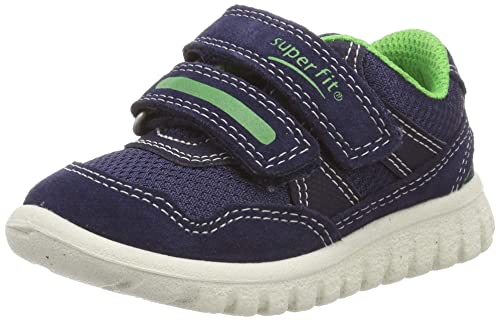 Boys' Mini uk Top co Superfit Baby Sport7 Low SneakersAmazon FJK1cl