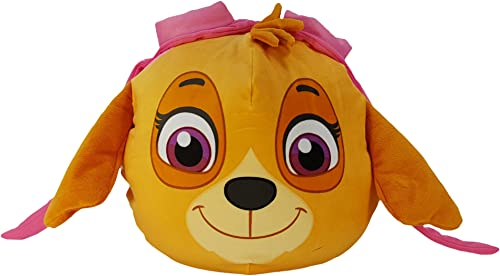 Nickelodeon s Paw Patrol, Skye 3D Ultra Stretch Cloud Pillow, 11 , Multi Color