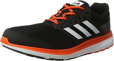 adidas Galaxy 3 m, Zapatillas de Running para Hombre, Negro (Negro/(Negbas/Ftwbla/Energi) 000), 40 2/3 EU: Amazon.es: Zapatos y complementos