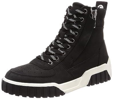 5ce8267b Amazon.com: Diesel Women's Le S-RUA Mc W Sneaker: Shoes