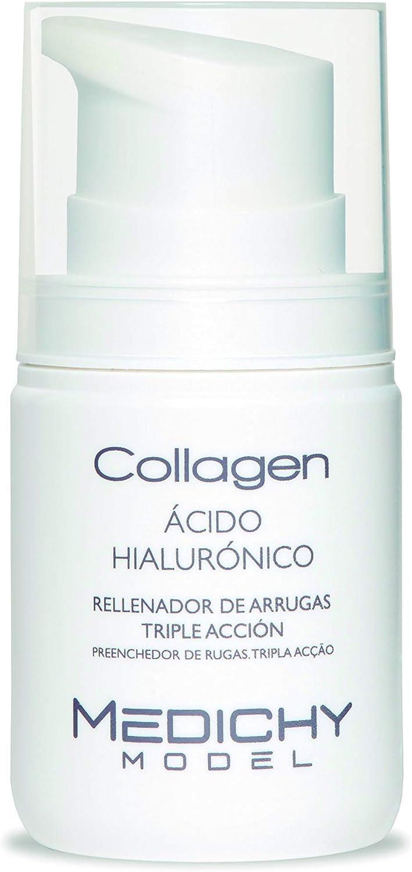 Medichy Model, Collagen Ácido Hialurónico - 50 ml