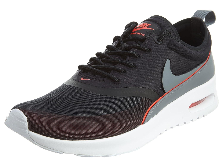 Nike W Air Max Thea Ultra 844926-001 Black//White Mesh Women/'s Shoes