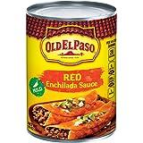 Old El Paso Mild Enchilada Sauce 10 oz Can