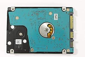 Dell HN7VH MQ01ACF032 2.5in SATA Thin 320GB 7200 Toshiba Laptop Hard Drive Latitude E6400 ATG (Renewed)