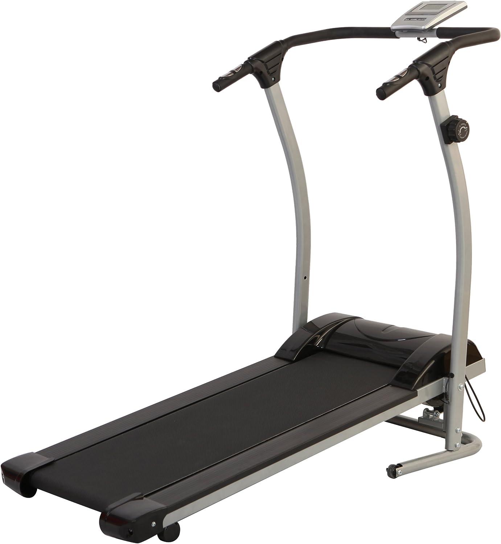 OFitness FR020 - Cinta de Correr para Fitness, Color Negro, Talla ...
