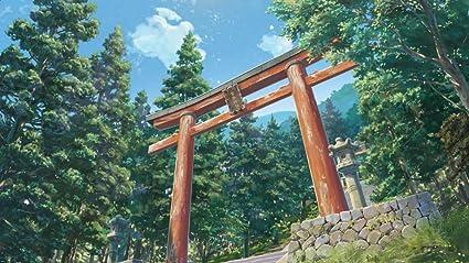 Your Name. [DVD]: Amazon.es: Makoto Shinkai: Cine y Series TV