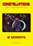 12 Monkeys (Constellations) (English Edition)