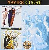 Bread Love & Cha Cha Cha / Cugat Calvalcade