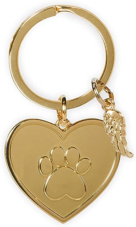 Rainbow Bridge Rainbow Bridge Key Chain Memorial Key Chain No Longer By My Side But Forever In My Heart Pet Sympathy Gift