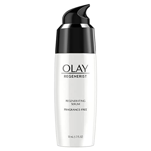 Olay Regenerist Regenerating Serum anti aging serum