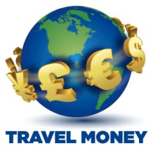 Travel Money Currency Convertor