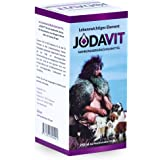 Robert Franz - Jodavit 250ml (Jod-Konzentration 30mg/l)