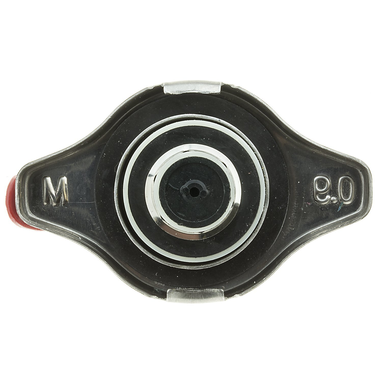 Motorad ST-36 Safety Lever Radiator Cap