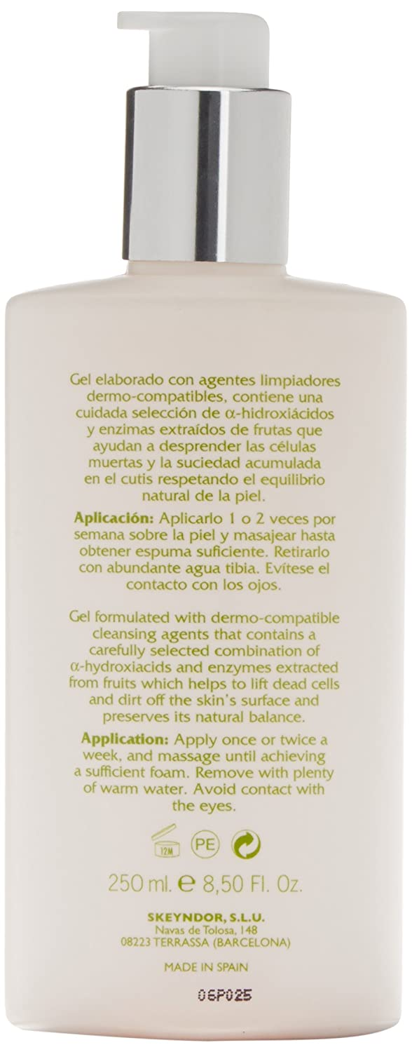 Amazon.com: Radiance Cleansing Gel (Enzymatic Fruit Action) by ...