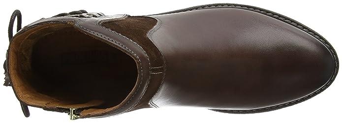 PIkolinos Barcelona W2H_I16 - Botines para Mujer: Amazon.es: Zapatos y complementos