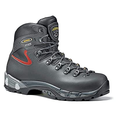 Asolo Men's Power Matic 200 GV, Dark Graphite, US Men's 11.5 D (M)   Backpacking Boots