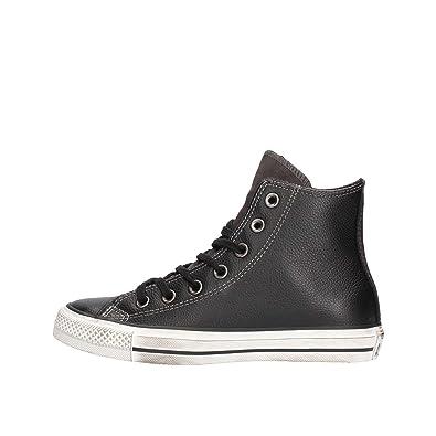 2c8155e4005e CONVERSE Unisex high sneakers shoes 158963C CTAS DISTRESSED HI ...