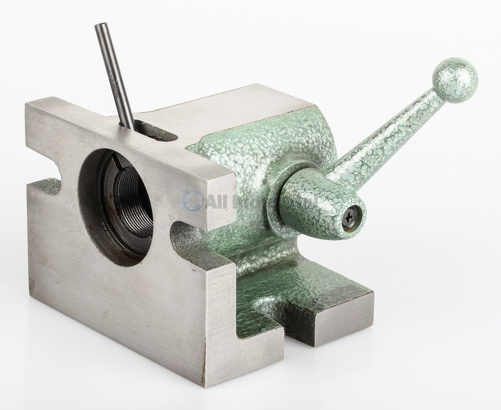 5C Horizontal-Vertical Angle Collet Fixture 5C Collets
