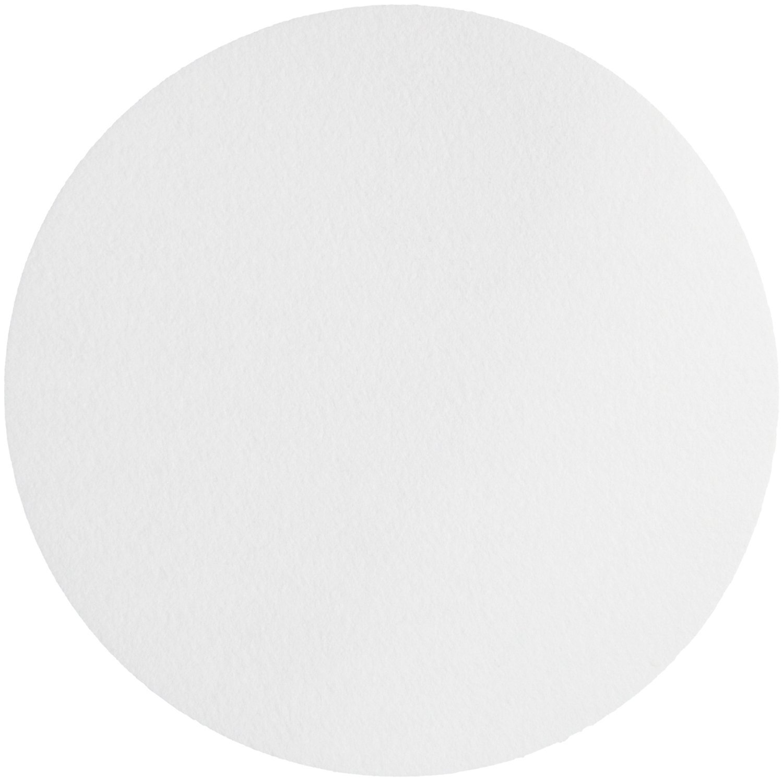 Whatman 1002110 Quantitative Filter Paper Circles, 8 Micron, 21 s/100mL/sq inch Flow Rate Grade 2, 110mm Diameter (Pack of 100)