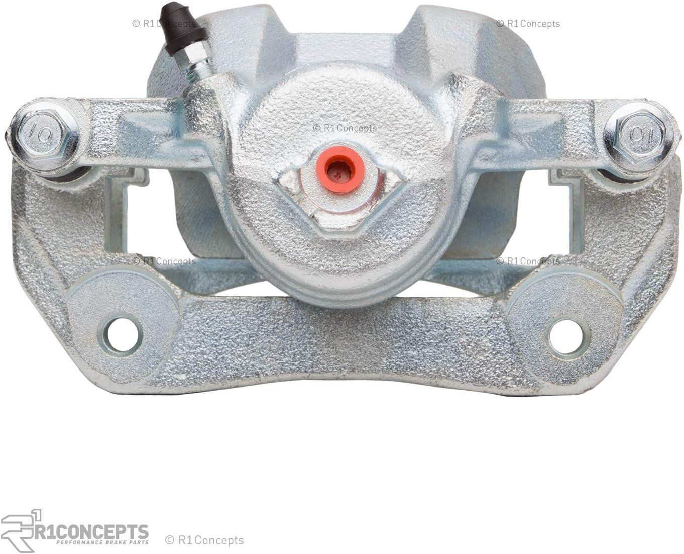 For 2013-2015 Honda Accord Front Left Driver Side Zinc Disc Brake Caliper