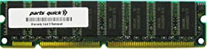 512MB PC133 168 pin SDRAM DIMM Memory RAM for Apple eMac, iMac, PowerMac G4(PARTS-QUICK BRAND)