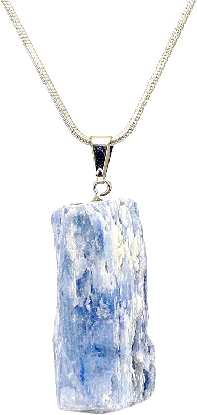 Short Necklace Protection Stone Artisan Necklace Tourmaline in Quartz Necklace Long Necklace Purification Stone Healing Crystal