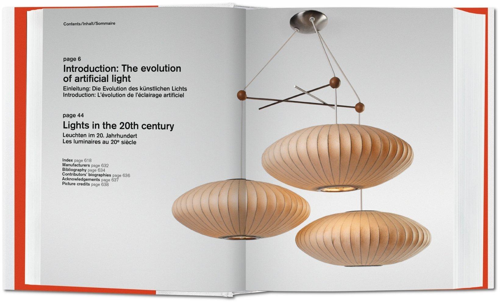1000 Lights Book
