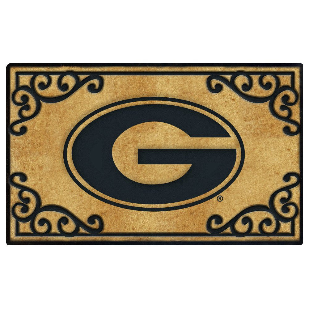 Memory Company Georgia Bulldogs Door Mat
