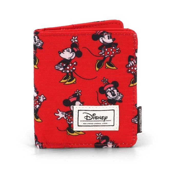 Karactermania Disney Classic Minnie Cheerful Monederos, 11 ...