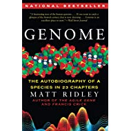 Genome: The Autobiography Of A Species In 23 Chapters (P.S.)