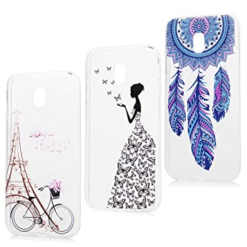 coque samsung j3 2017 cute