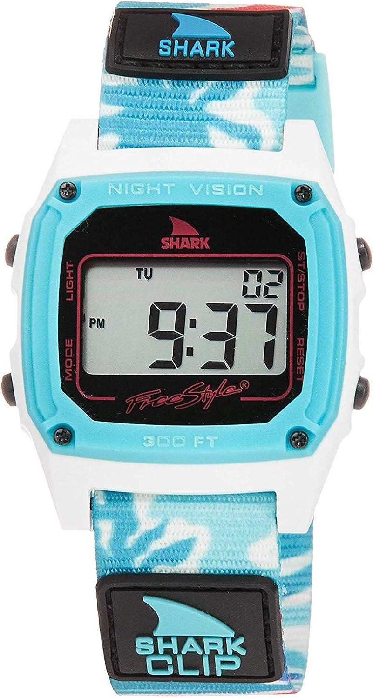 Freestyle Shark Classic Clip Aloha Mirage Blue Unisex Watch FS101029