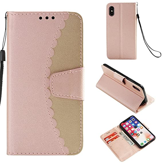 Amazon Com Xyx Phone Case For Iphone Xs Max Contrast Color