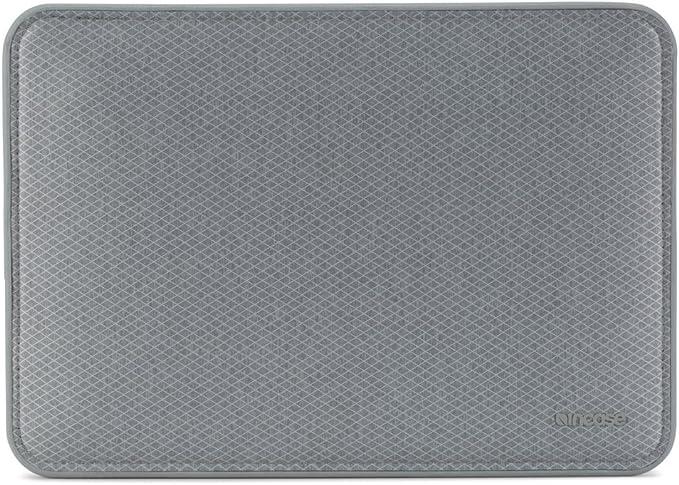 "Incase INMB100264-CGY 13"" Sleeve Case Gris maletin para portátil - Funda (Funda, 33 cm (13""), Gris): Amazon.com.mx: Electrónicos"